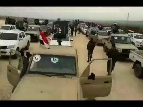 Updates from Manbij region | December 27th 2018 | Syria