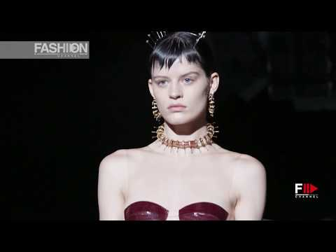 SCHIAPARELLI Haute Couture Fall 2019 Paris – Fashion Channel