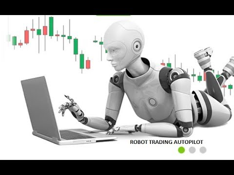 Robot trading forex autopilot