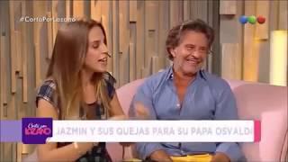 Osvaldo Laport en