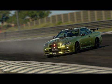 Gran Turismo Sport LIVE 🔴