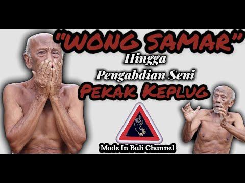 Download ‼️ WONG SAMAR HINGGA PENGABDIAN SENI KAK KEPLUG