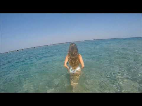 Cyprus Summer Travel Around the World GoPro - Back Home