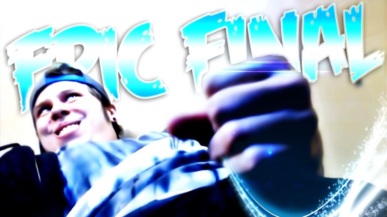 EPIC FINAL | ElrubiusOMG Criaturitas :3