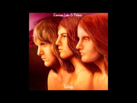 Emerson, Lake & Palmer - Trilogy Medley
