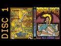 BURNING SPIRITS -All Japan- 2006 ~ 2007 DISC 1 (Japanese Punk/HC Video Compilation)