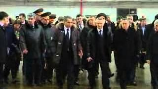 Lenta ru  Наука и техника  В Сеть попала фотография нового российского беспилотника