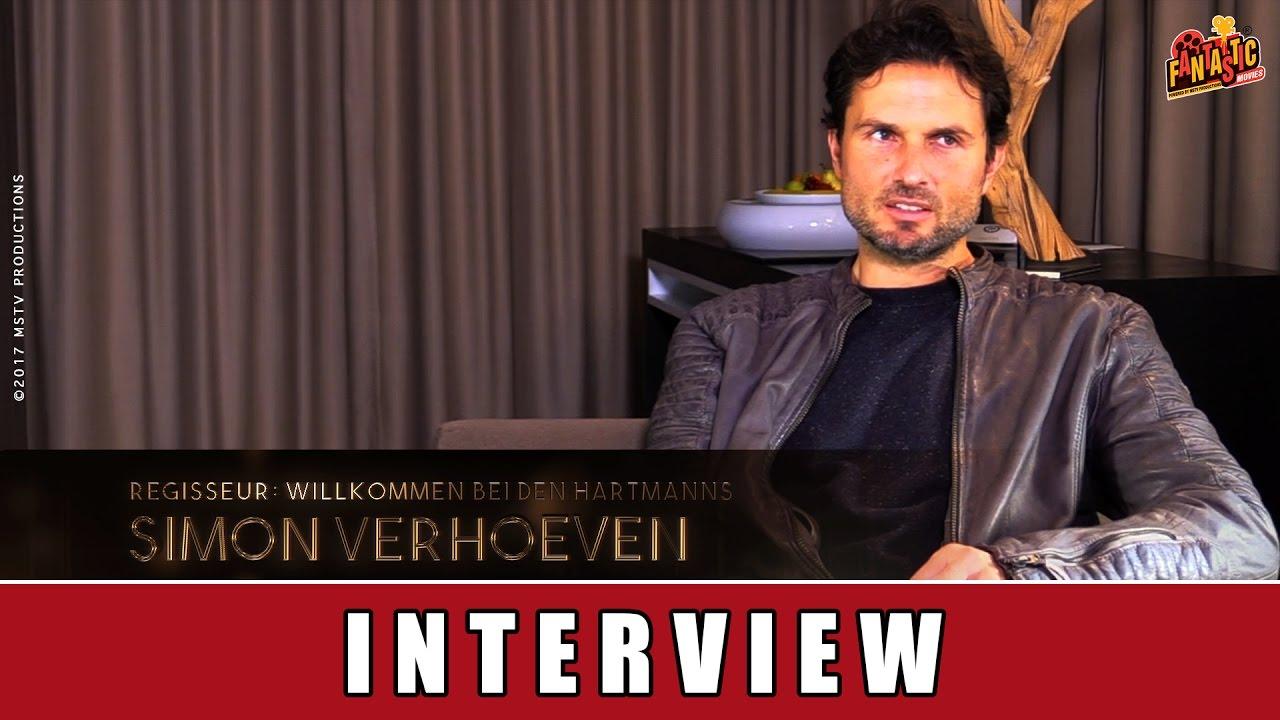 Deutscher Filmpreis 2017 - Interview I Simon Verhoeven