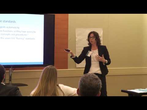 Deeper Learning Symposium: Quality Instruction to the Core