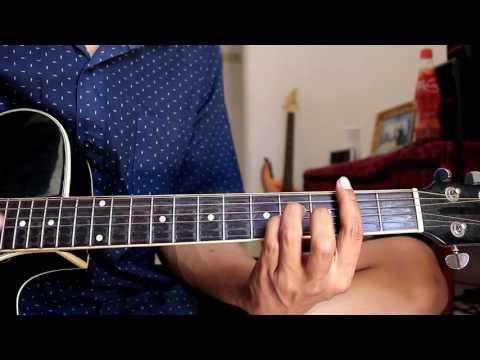 Kunci Gitar - Raja Band CBST