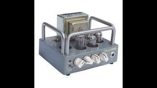"""Hells Bells"" - AC/DC - Wang's Mini 5 Amplifier"