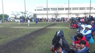 2017 第2回N-STYLEカップ 決勝 比屋根FC vs FC宮里.