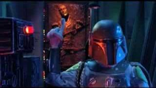 Robot chicken-star wars trailer