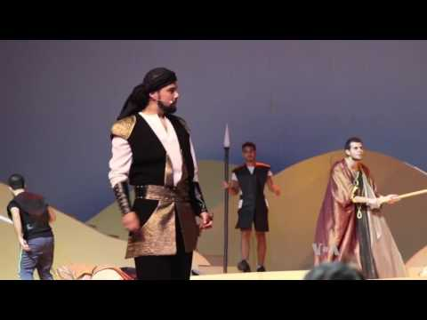 Opera Highlights Richness of Arabic Culture