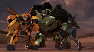 Transformers Prime Episode 1 in Hindi Transformers Prime Ep 1 Part 33