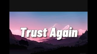 """Download Trust Again - Inspired by """"Raya and the Last Dragon"""" (Lyric Video)"""