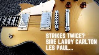 Sire Larry Carlton L7    Best Les Paul at £500?