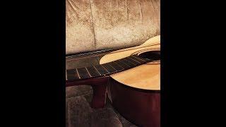 Как правильно играть на гитаре [или сломанная гитара тоже инструмент]