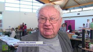 Villepreux : Une bourse des multi-collectionneurs