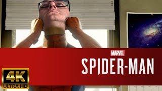 (4K) Marvel Spider-Man - Recenzja