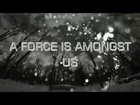 A Force Is Amongst Us FTW!