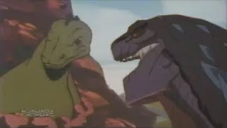 Hanna Barbera Godzilla vs. Zilla Junior (cartoon series)