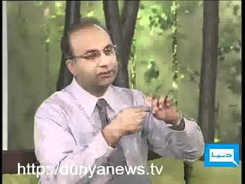 Nail Diseases Dunya TV Jago Dunya 07 07 2010 2