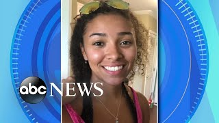 Foul play suspected in Alabama teen's disappearance
