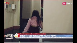 Download Video Gerebek Panti Pijat Plus-plus di Surabaya, 48 Terapis Diamankan - BIP 20/01 MP3 3GP MP4