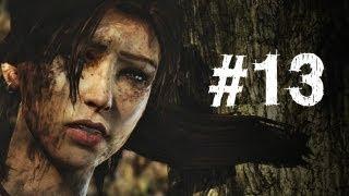 Repeat youtube video Tomb Raider Gameplay Walkthrough Part 13 - Predator (2013)