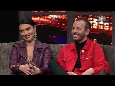 Soirée, 16 Janar 2019, Pjesa 3 - Top Channel Albania - Entertainment Show
