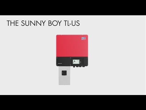 The Sunny Boy TL-US: Forever Changing Residential Solar