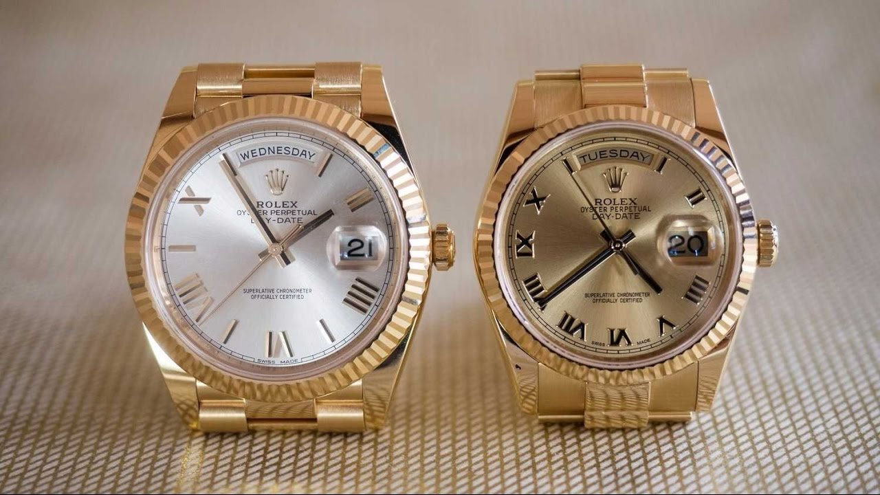 Best Watches At Every Price Point Youtube
