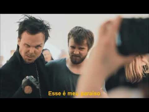 The Rasmus Paradise Tradução (Português)