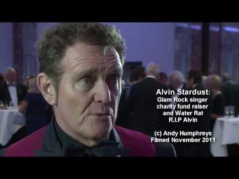 Alvin Stardust R I P