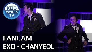 Download Video [FOCUSED] EXO's CHANYEOL - Tempo [Music Bank / 2018.11.02] MP3 3GP MP4