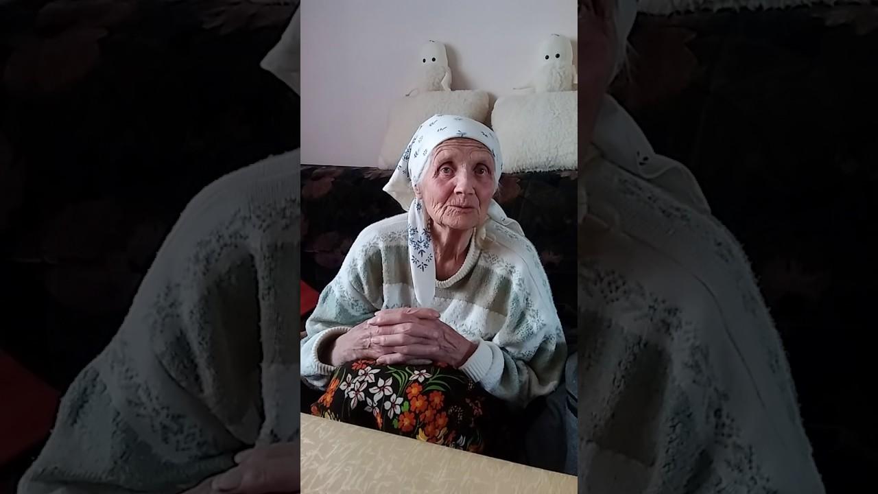 Babcia Recytuje Wiersz A Mickiewicza Powrót Taty