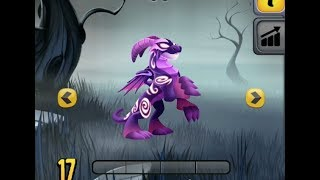 High Purity Dragon battles ios gameplay