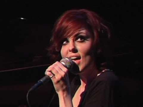 Anna Nalick - Kiss Them For Me