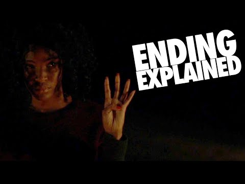 HEAD COUNT (2018) Ending Explained
