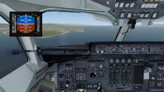 Ultimate 146 P3D V4 Avro RJ QualityWings