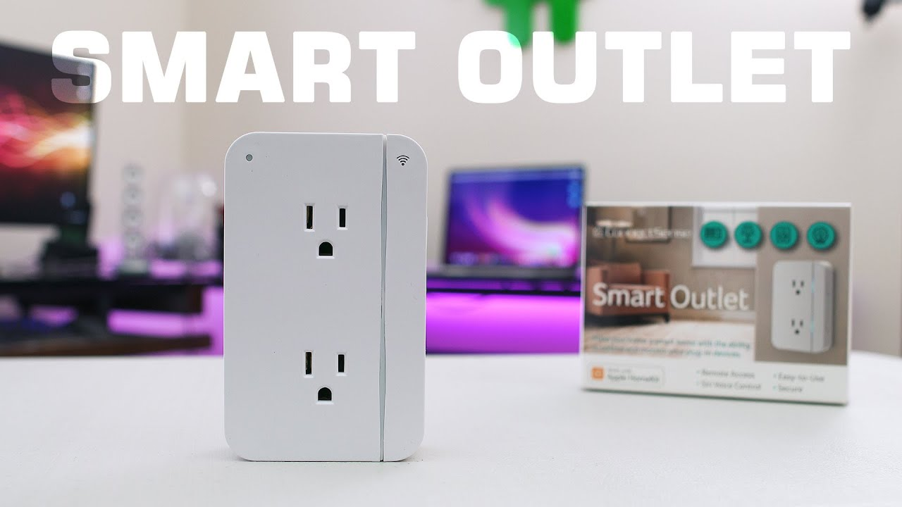 18 Ways Smart Plugs Will Make Your Life Easier and Safer