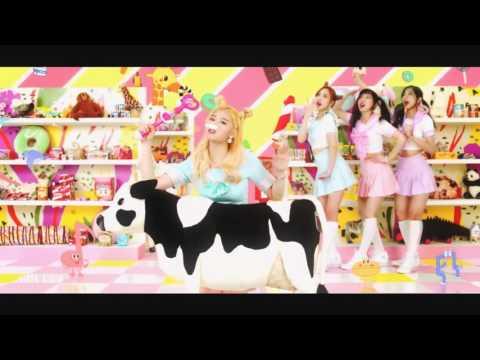 Sana - Shy Shy Shy Line ONE HOUR LOOP | TWICE CHEER UP (sha sha sha)
