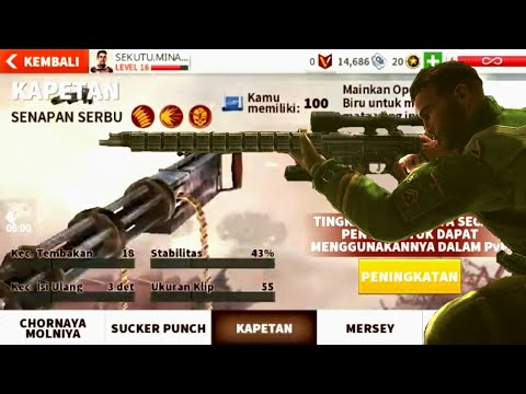 brothers in arms 3 HACK 2017 weapone tutorial.