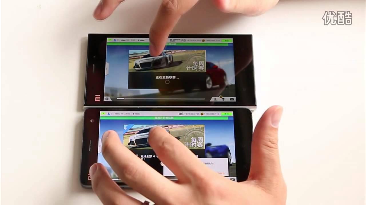 Xiaomi mi4 mi3 сравнение мобильный телефон samsung galaxy s 2