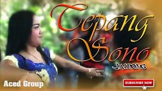 Download lagu Jaipong Patepang Sono | Bapak hajat ngibing jaipongan