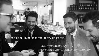 Behind the Scenes: REISS Insiders Revisited