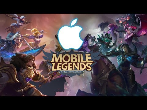 How To: Install & Play Mobile Legends On MacOS Mojave