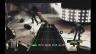 Guitar Hero 5 - Electro Rock - Sworn - Expert Guitar - 100% FC