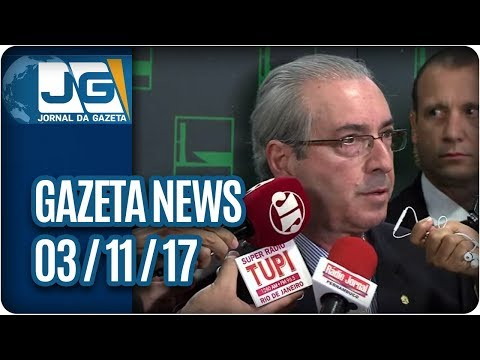 Gazeta News - 06/11/2017